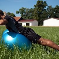 MTB Fitness mit Goek Senyer