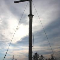 Gipfel Grosse Kanzel