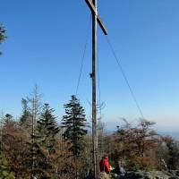 Grosse Kanzel Gipfel