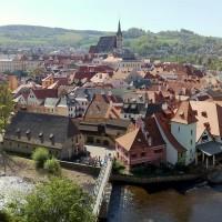 Jakobsweg von Krumau zur Partnerstadt Hauzenberg