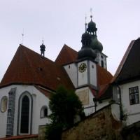 Kloster Gojau