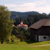 Schloss Sarleinsbach