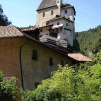 Kloster San Romedio