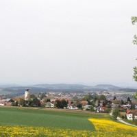 Aussicht Kellberg