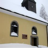 Kirche in Leopoldsreuth