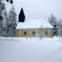 Leopoldsreuth Kirche