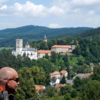 Rozmberk nad Vltavou