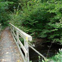 Brücke am Staffelbach