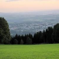 Hauzenberg Panorama