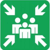 Logo Rettungstreffpunkt