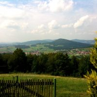 Fürstensteig