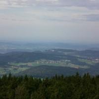 Panorama Obergrainet