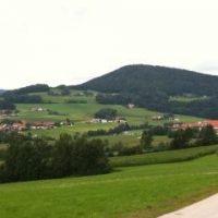 Östliche Dörfer Tour