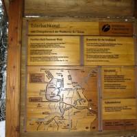 Info Tafel Osterbach