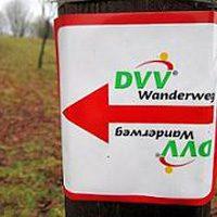 DVV Wanderweg