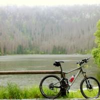 Am Plöckensteinsee
