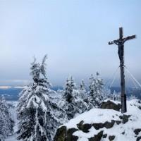Rachel Gipfel Winter