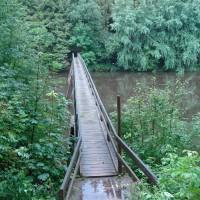 Rannastausee Brücke