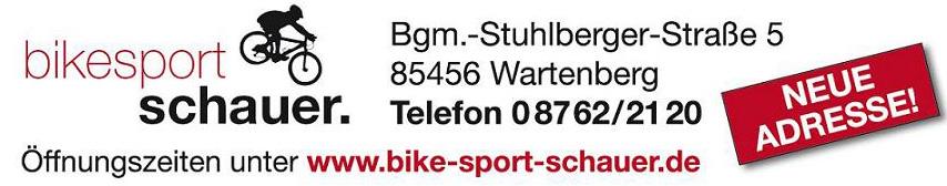 Bike-Sport-Schauer