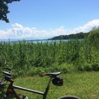Rad Starnberger See