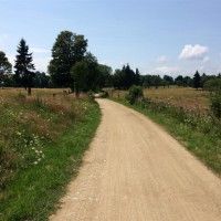 Weg von Fürstenhut