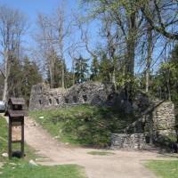 Burg Svaty Tomasz