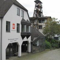 Graphit Kropfmühl AG