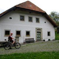 Goldsteig von Breitenberg nach Hauzenberg